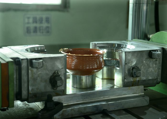 Melamine Bowl Mould