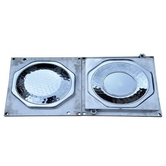 Melamine Plate Mould
