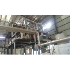 rea formaldehyde molding compound machine