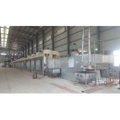 Urea Fomaldehyde resin processing equipment